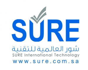 SURE International Technology Logo