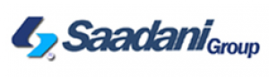 Saadani group Logo