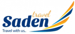 Saden Travel Logo