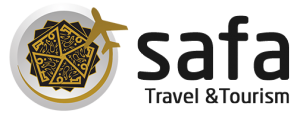 Safa International Travel Logo