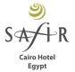 Jobs and Careers at Safir Hotels Egypt