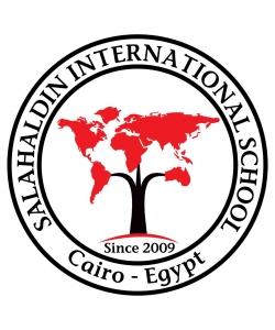 Salahaldin International School Logo