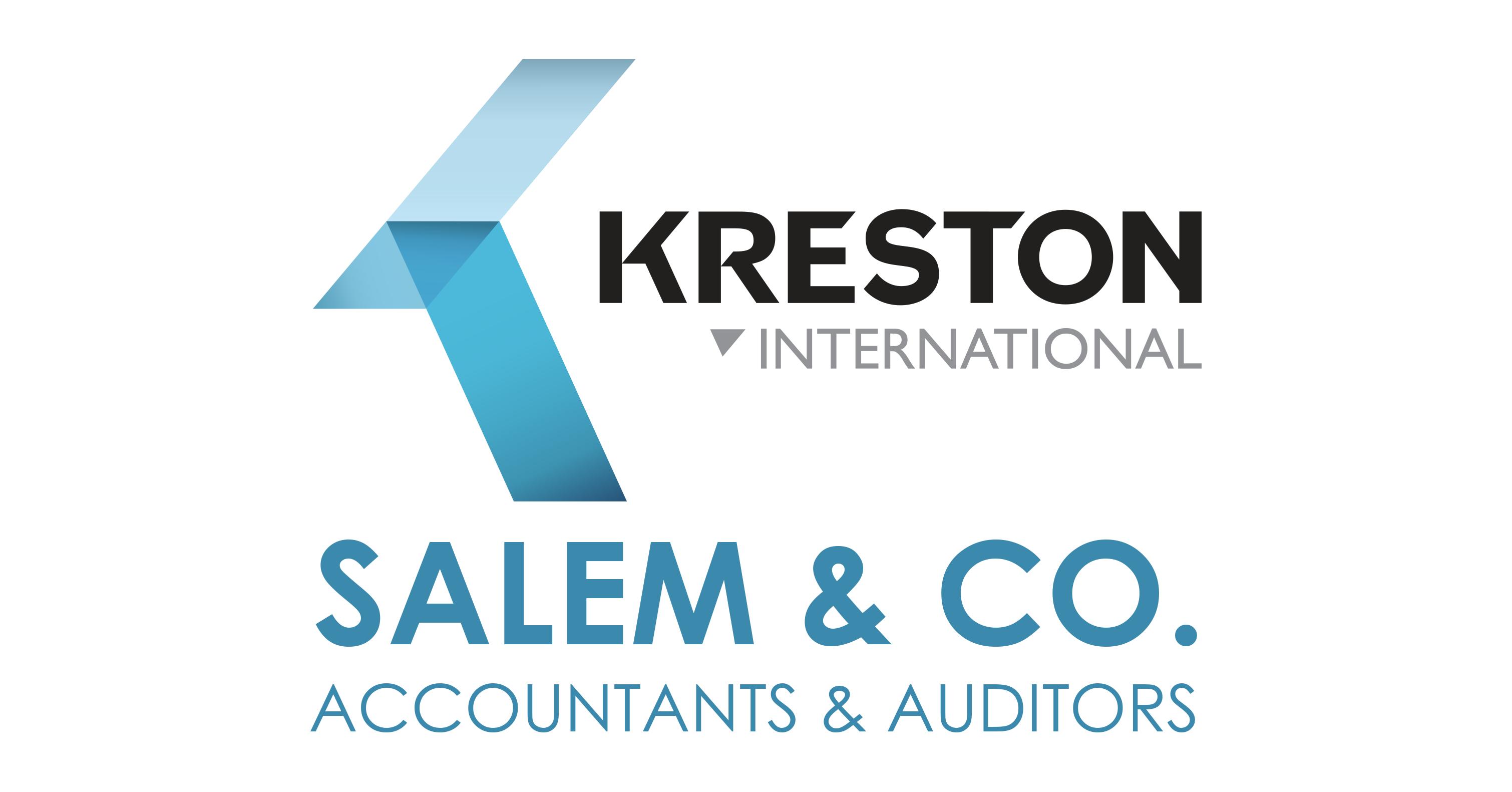 Job: Accountant - Fresh Graduates at Salem & Co in Cairo