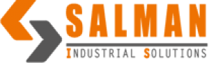 Salman For Industrial Solutions  Logo