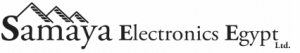Samaya Electronics Egypt LTD Logo