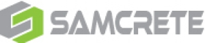 Samcrete Investments Logo