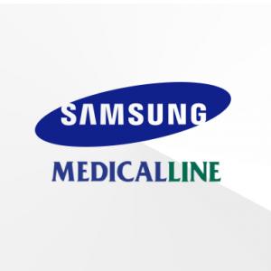 Samsung Medicalline Logo