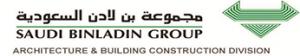 Saudi Binladin Group – ABCD Logo