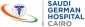 Governmental Relations Officer at Saudi German Hospital