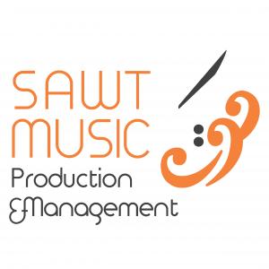 Sawt Music Logo