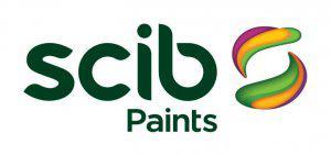 Scib Paints Logo