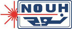 Scientific & Medical Equipment Company (Al Nouh) Logo
