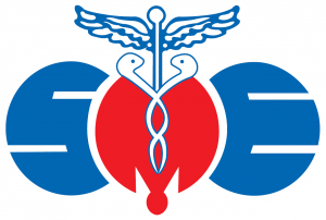 Scientific Medical Equipment Co. Logo