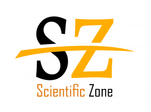 Scientific Zone Logo