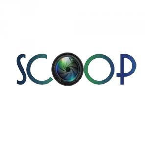 Scoop Production Logo