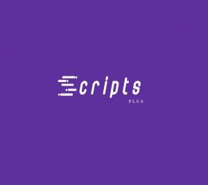 ScriptPlus Logo