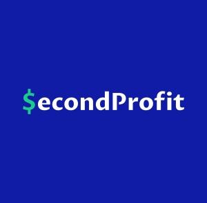 Second profit   Logo