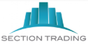 Section Trading & Contracting Logo