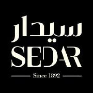 Sedar Global Logo