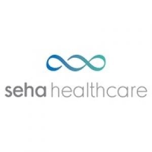 Seha Healthcare Logo