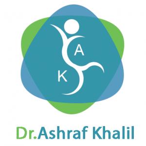Dr. Ashraf Khalil Clinic Logo
