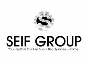 Seif Group Logo