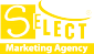 Social Media & Marketing Specialist at Select for IT