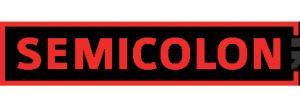 Semicolon Agency Logo