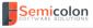 Technical Sales Executive at Semicolon LTD