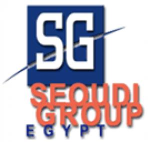 Seoudi Group Logo