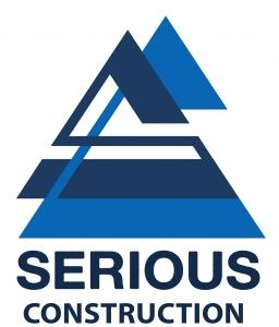 Serious construction  Logo