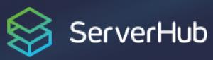 ServerHub Logo