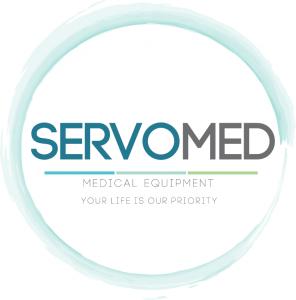 Servomed Co Logo
