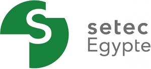 Setec Egypte Logo