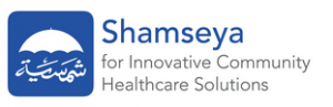 Shamseya For Innovative Community Healthcare Solutions Logo