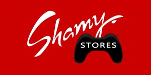 Shamy Stores Logo