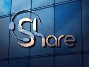 Share Contact Centre Logo