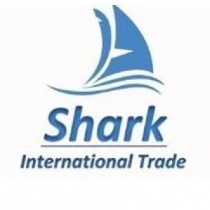 Shark International Trade Logo