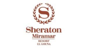 Sheraton Miramar Resort Logo