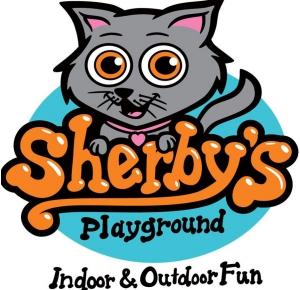 Sherby's Playground Logo