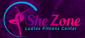 Sales Representative at Shezone Fitness Centre