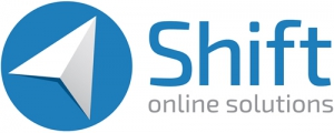 Shift Online Solutions Logo