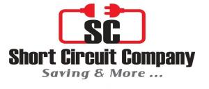 Short Circuit Company Logo