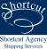 Senior Sales Representative - Air Freight at Shortcut Agency