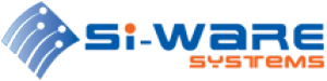 Si-Ware Systems Logo