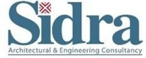 Sidra Architectural and Engineering Consultancy Logo