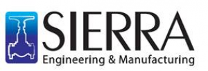 Sierra Engineering & Manufacturing Logo