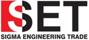 Sigma Engineering Trade Logo