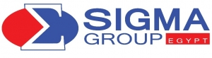 Sigma Group Egypt Logo