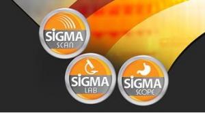 Sigma Scan Logo